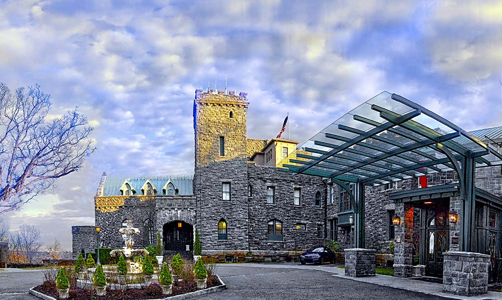 Hudson Valley Hotels Castle Hotel And Spa Hotels