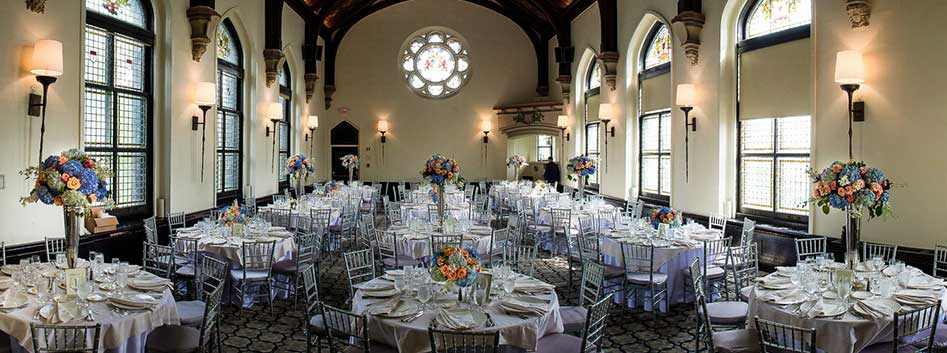 Castle Hotel Spa Offers The Perfect Backdrop Of All Westchester Wedding Venues Your Guests Will Marvel At Architecture And Ornate Décor