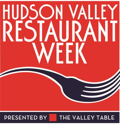 Hudson Valley Restaurant Week - Fall 2017
