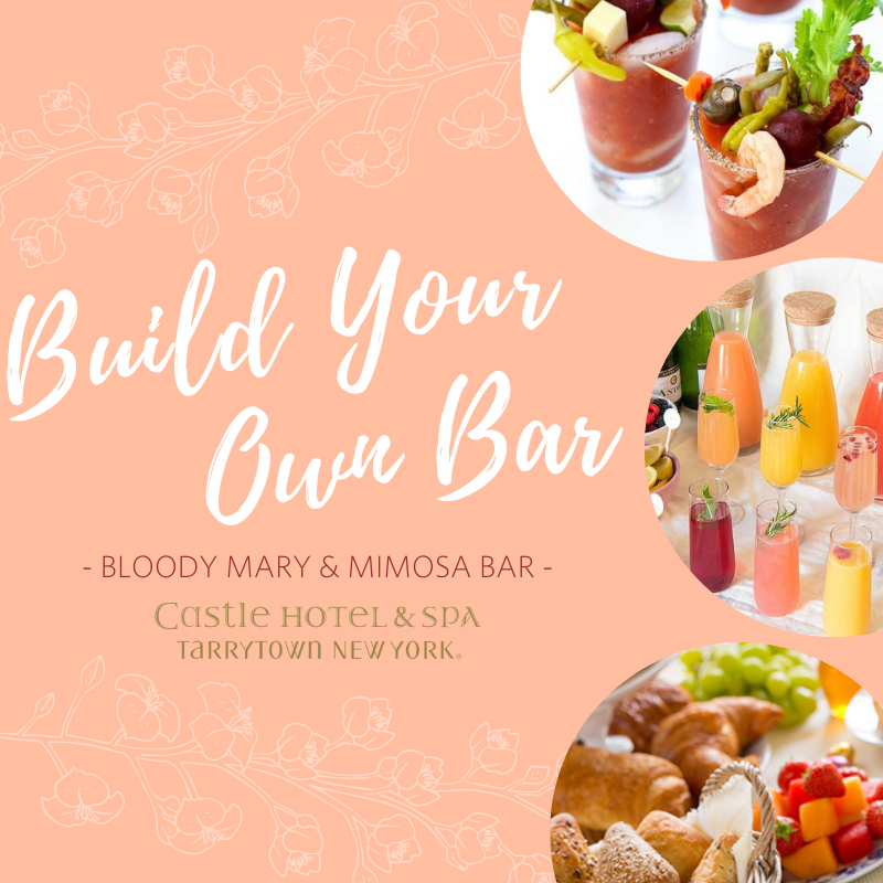 build your own bar
